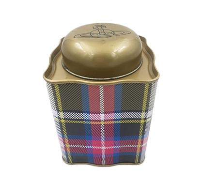 茶叶马口铁罐