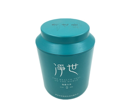 上海茶叶包装罐批发