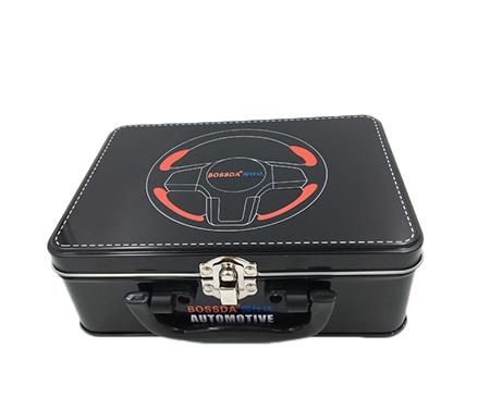 电子产品铁盒