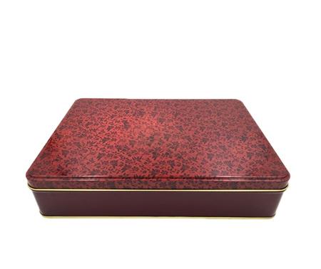 武汉月饼盒铁罐