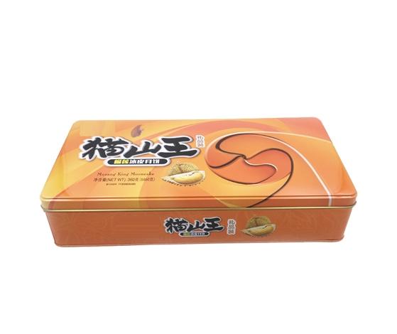 江西月饼铁罐